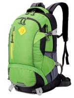 NL19 กระเป๋าเดินทาง สีเขียว ขนาดจุสัมภาระ 40 ลิตร