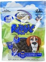 NUTRISOURCE RABBIT BITE GRAIN FREE นูทริซอส ขนมสุนัข สูตรกระต่าย ไม่มีธัญพืชก่อการแพ้ บำรุงขน