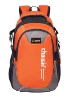 NL06 กระเป๋าเดินทาง สีส้ม ขนาดจุสัมภาระ 28 ลิตร