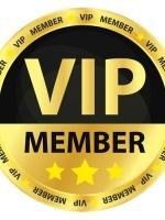 VIP Member สิทธิส่วนลด 10%