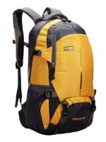 NL04 กระเป๋าเดินทาง สีเหลือง ขนาดจุสัมภาระ 45 ลิตร