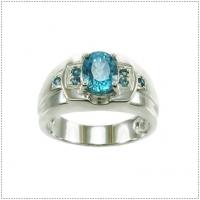 แหวนเพทาย (Zircon)