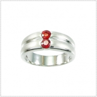 แหวนแฟนซีแซฟไฟร์ (Fancy Sapphire)