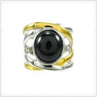 แหวนนิล (BLACK SPINEL)
