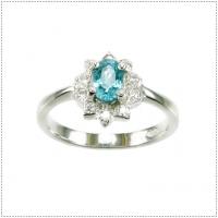 แหวนเพทาย (อัญมณีประจำเดือนเกิด ธันวาคม)