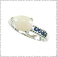 แหวนโอปอล (Opal)