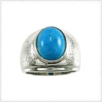 แหวนเทอร์คอยส์ (Turquoise)