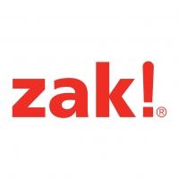 ZAK! Designs กระติกน้ำ จาน ชาม ช้อนส้อมจากอเมริกา