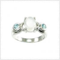 แหวนมุกดาหาร(Moonstone)
