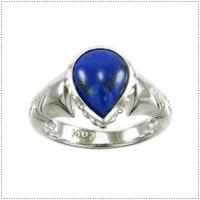 แหวนลาพิส ลาซูลี (Lapis lazuli)