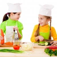 อุปกรณ์ทำอาหารสำหรับเด็ก - Happy Cooking