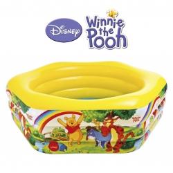 สระน้ำเป่าลมสำหรับเด็ก Intex Disney Winnie the Pooh Swim Center Pool