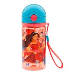 กระติกน้ำพร้อมหลอดดื่มน้ำ Disney Canteen for Kids (Elena of Avalor)