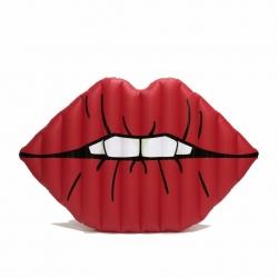 พูลโฟลทสุดเซ็กซี่ The Bite Me Sexy Lips