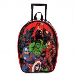 กระเป๋าเดินทางล้อลากสำหรับเด็ก Disney Rolling Luggage (The Avengers)