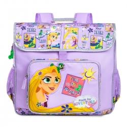 กระเป๋าเป้สะพายหลังสำหรับเด็ก Disney Backpack (Rapunzel)