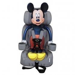 คาร์ซีทสำหรับเด็ก KidsEmbrace Combination Booster Car Seat (Mickey Mouse)