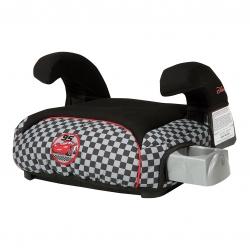 บูทส์เตอร์ซีทสำหรับเด็กโต Safety 1st Disney Deluxe Belt-Positioning Booster Car Seat (Cars Lightnign McQueen Overdrive)