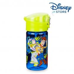 กระติกน้ำแบบยกดื่มสำหรับเด็ก Disney Flip-Top Water Bottle (Toy Story)