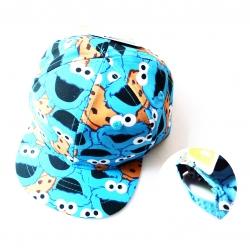 หมวกแก็ปสำหรับเด็ก NEXT Cookie Monster Cap for Kids