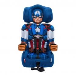 คาร์ซีทสำหรับเด็ก KidsEmbrace Combination Booster Car Seat (Captain America)
