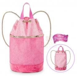 กระเป๋าสะพายเป้กันน้ำ Disney Swim Bag for Kids (Disney Princess)