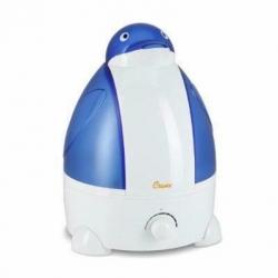 เครื่องสร้างความชื้นในอากาศ Crane USA รุ่น Adorable Ultrasonic Cool Mist Humidifier (Puffington the Penguin)
