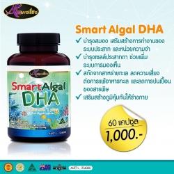 DHA เข้มข้น เสริมพัฒนาการสมอง