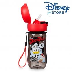 กระติกน้ำพร้อมหลอดดื่มสำหรับเด็ก Disney Canteen (DuckTales)