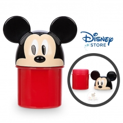 กระปุกบรรจุขนมและของว่าง Disney Snack Storage Container (Mickey Mouse)