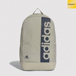 กระเป๋าเป้ adidas linear performance backpack - beige