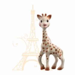 ตุ๊กตายางกัดยีราฟ Sophie la Girafe
