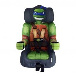 คาร์ซีทสำหรับเด็ก KidsEmbrace Combination Booster Car Seat (TMNT Leo)