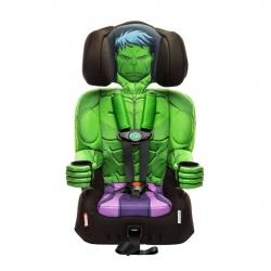 คาร์ซีทสำหรับเด็ก KidsEmbrace Combination Booster Car Seat (The Incredible Hulk)
