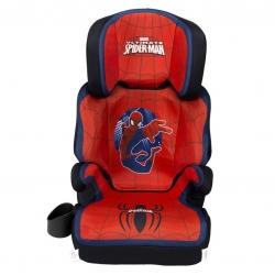 เบาะรองคาร์ซีทสำหรับเด็กโต KidsEmbrace Convertible High-Back Booster Car Seat (Spider-Man)