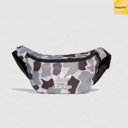 กระเป๋าคาดเอว / กระเป๋าคาดอก adidas crossbody camouflange