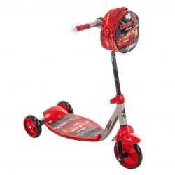 รถสกู๊ตเตอร์สำหรับเด็ก Huffy 3-Wheel Scooter (Cars 3)