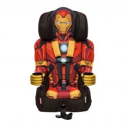 คาร์ซีทสำหรับเด็ก KidsEmbrace Combination Booster Car Seat (Iron Man)
