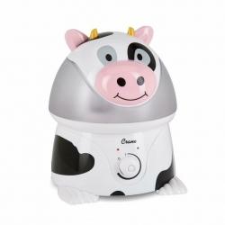 เครื่องสร้างความชื้นในอากาศ Crane USA รุ่น Adorable Ultrasonic Cool Mist Humidifier (Curtis the Cow)