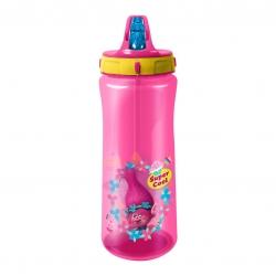 กระติกน้ำแบบหลอดดื่มสำหรับเด็ก Cool Gear Drink Bottle (Trolls)