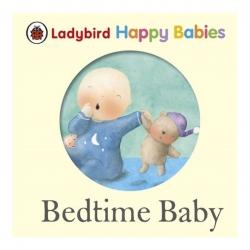 หนังสือปกแข็งแสนน่ารัก Bedtime Baby