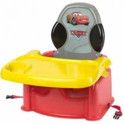 เก้าอี้เสริมสำหรับรับประทานอาหาร The First Years รุ่น Booster Seat (Cars)