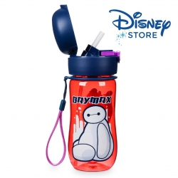 กระติกน้ำพร้อมหลอดดื่มสำหรับเด็ก Disney Canteen (Baymax)