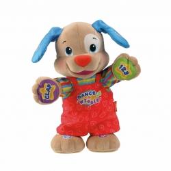 เจ้าตูบน้อยจอมเต้นเสริมพัฒนาการ Fisher-Price Laugh & Learn Dance and Play Puppy