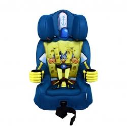 คาร์ซีทสำหรับเด็ก KidsEmbrace Combination Booster Car Seat (Sponge Bob)