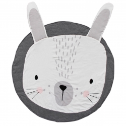 เบาะรองนอนสำหรับทารกและเด็กเล็ก Baby's Animal Playmat (Bunny)