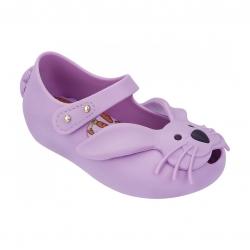 รองเท้ากระต่ายน้อยยอดฮิตสำหรับลูกสาว Mini Melissa Ultragirl Rabbit (Purple)