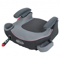 บูทส์เตอร์ซีทสำหรับเด็กโต Graco AFFIX Backless Booster Car Seat with Latch System (Addison)