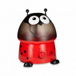 เครื่องสร้างความชื้นในอากาศ Crane USA รุ่น Adorable Ultrasonic Cool Mist Humidifier (Lily the Ladybug)