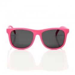 แว่นกันแดดสำหรับเด็ก Hipsterkid Polarized Baby Opticals (Pink)